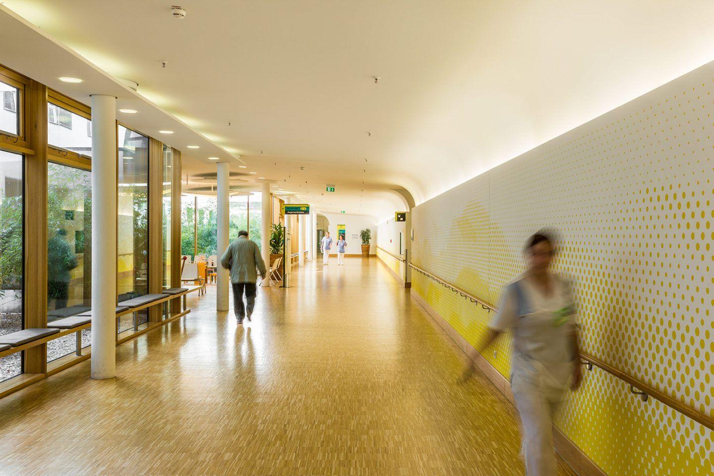 Städtische Krankenhaus Pforzheim