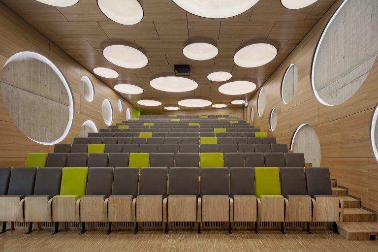 Zentrum für strukturelle Systembiologie CSSB, Hamburg