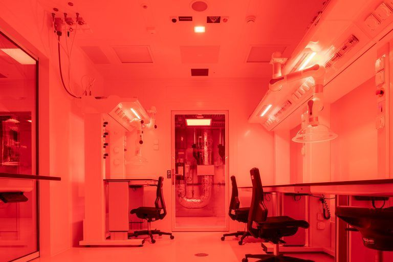 Roche Forschungsgebäude ausgezeichnet
