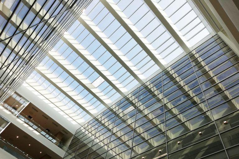Neubau für Biomedizinische Forschung BMF, Lübeck