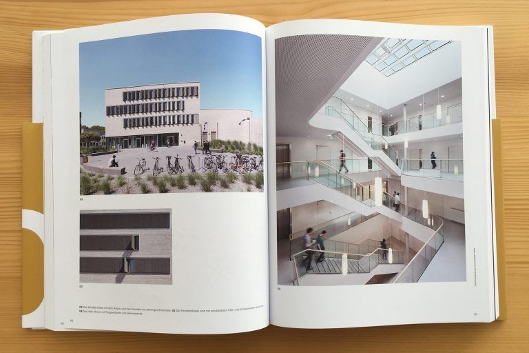 Yearbook of Architecture 19/20