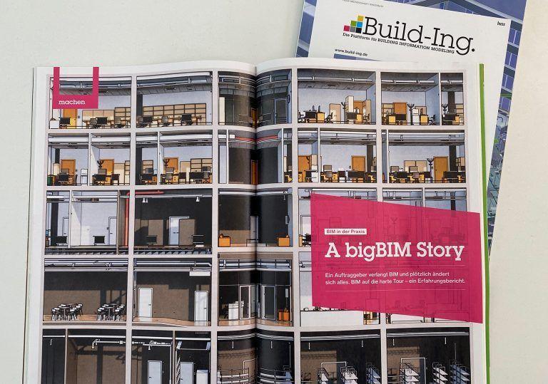 A bigBIM Story