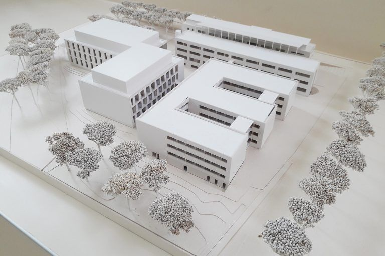 834 Photovoltaik Fassaden-Module