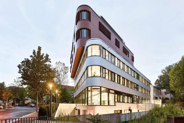Leibniz-Institut für Polymerforschung, Dresden