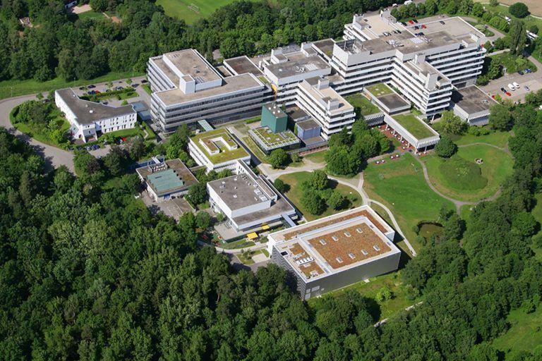CyberValley Stuttgart