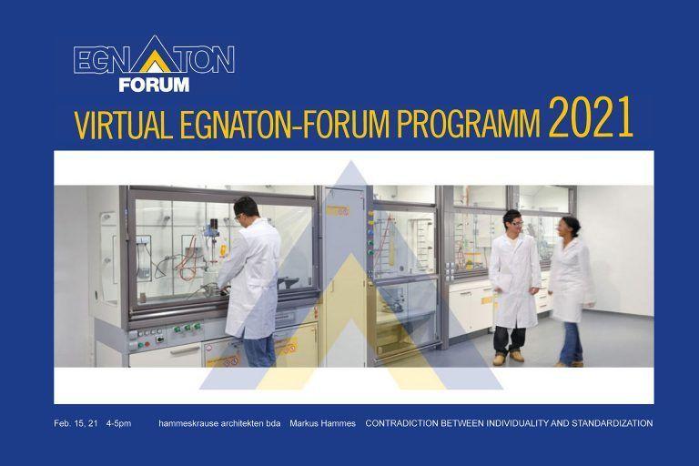 EGNATON-Forum 2021