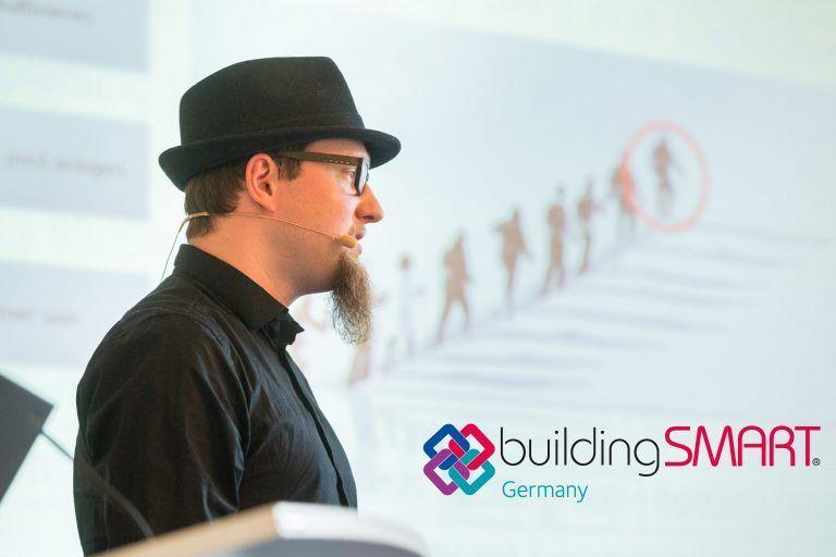 Neue buildingSMART-Tutorials Reihe