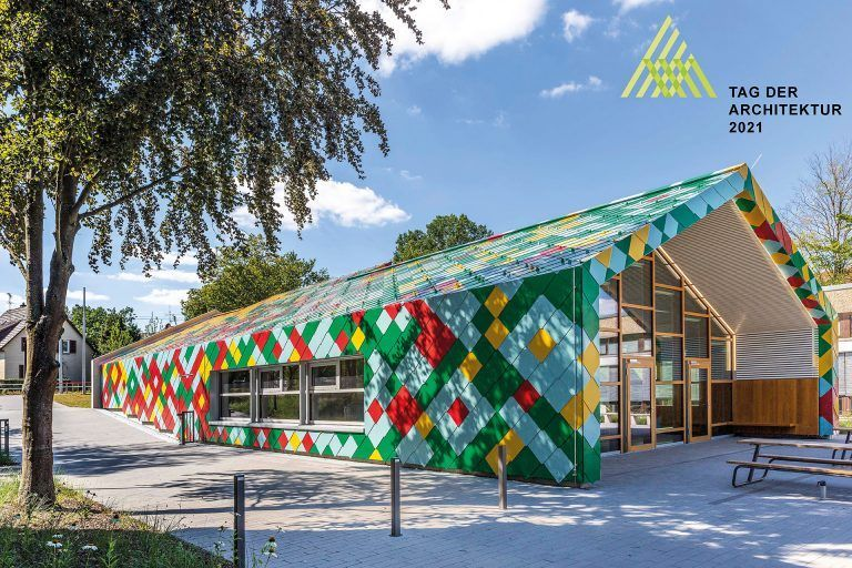 Tag der Architektur 2021 in Stuttgart