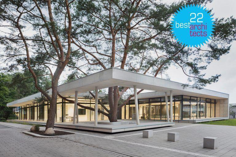 best architects 22 award