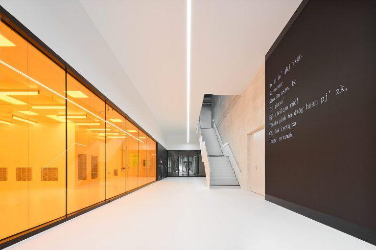 Center for Applied Quantum Technology, Stuttgart